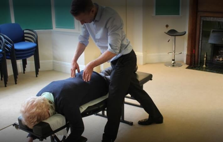 Non-Surgical Treatment For Neck Pain