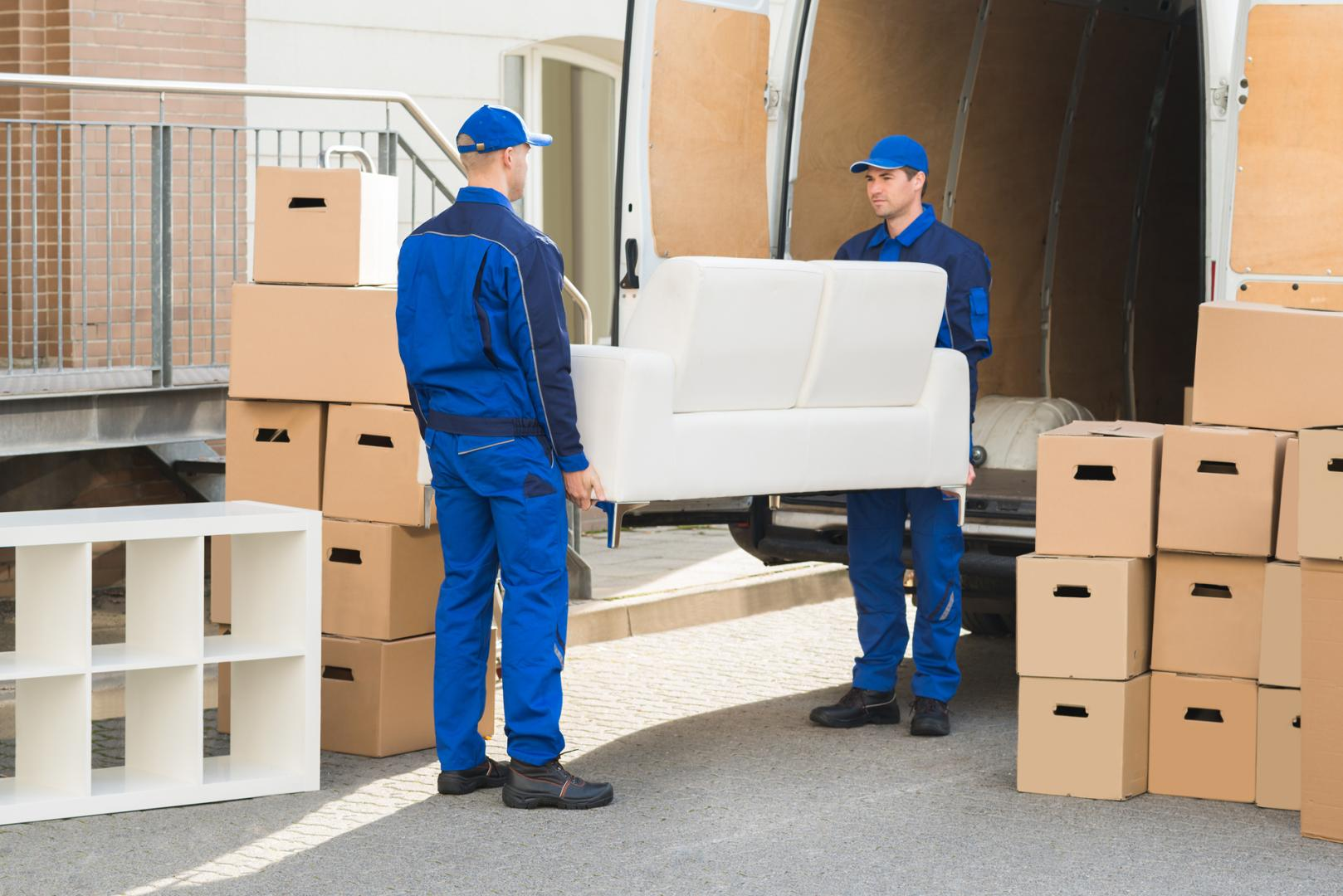 removals Coventry