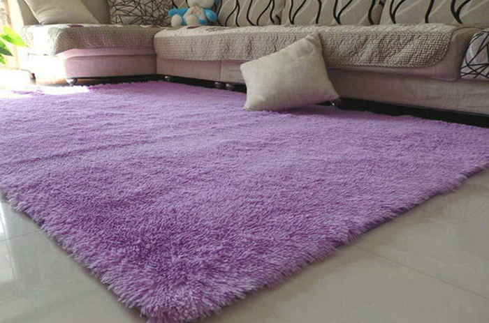 made to measure shaggy rugs