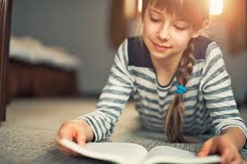 : How reading helps students deal with stress and uncertainty