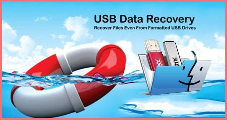 how to retrieve deleted folder from flash drive