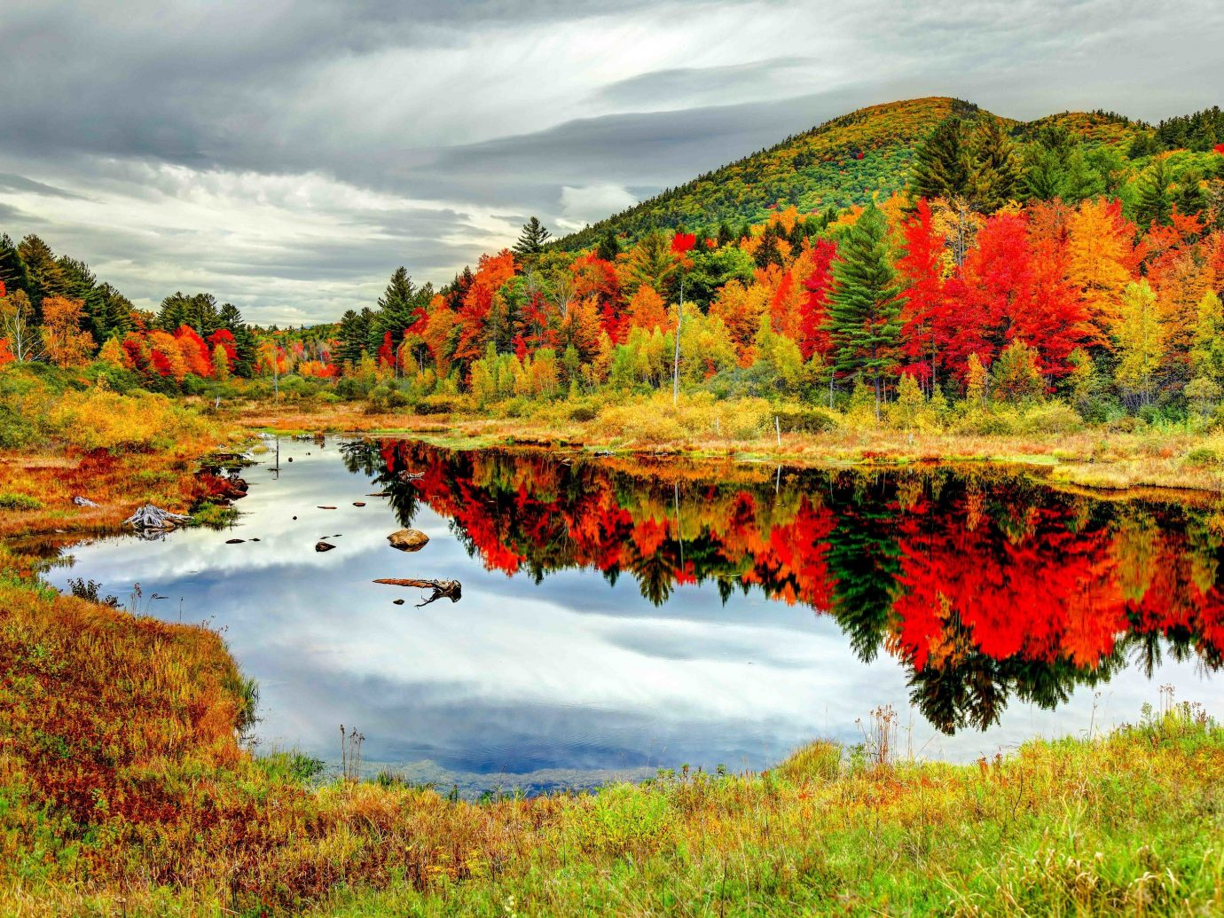 Amazing Places for Camping in the United States