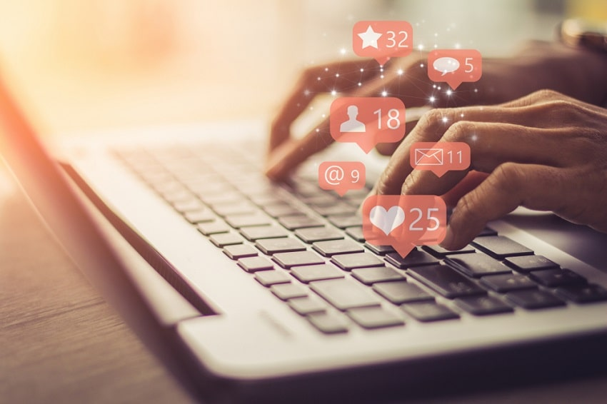 Social Sharing Leverage Your SEO Score