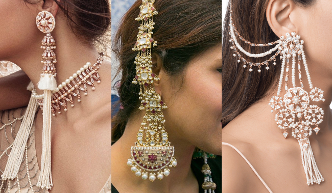 Artificial Jewelry Trends