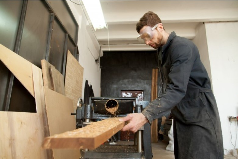 best furniture makers in Vermont