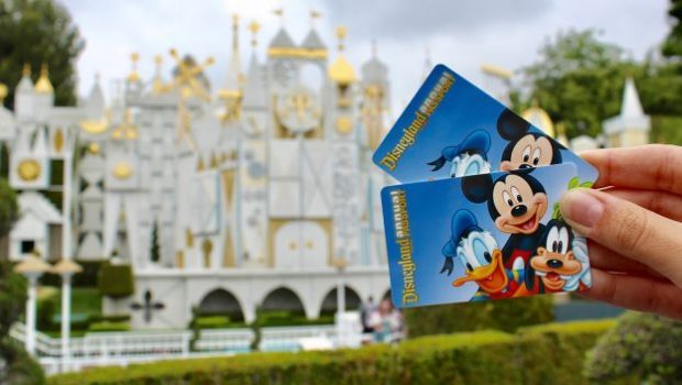 Things to Know about Disney Passes
