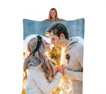 Custom Printed Blankets: What Makes them Your Ideal Gifting Solution
