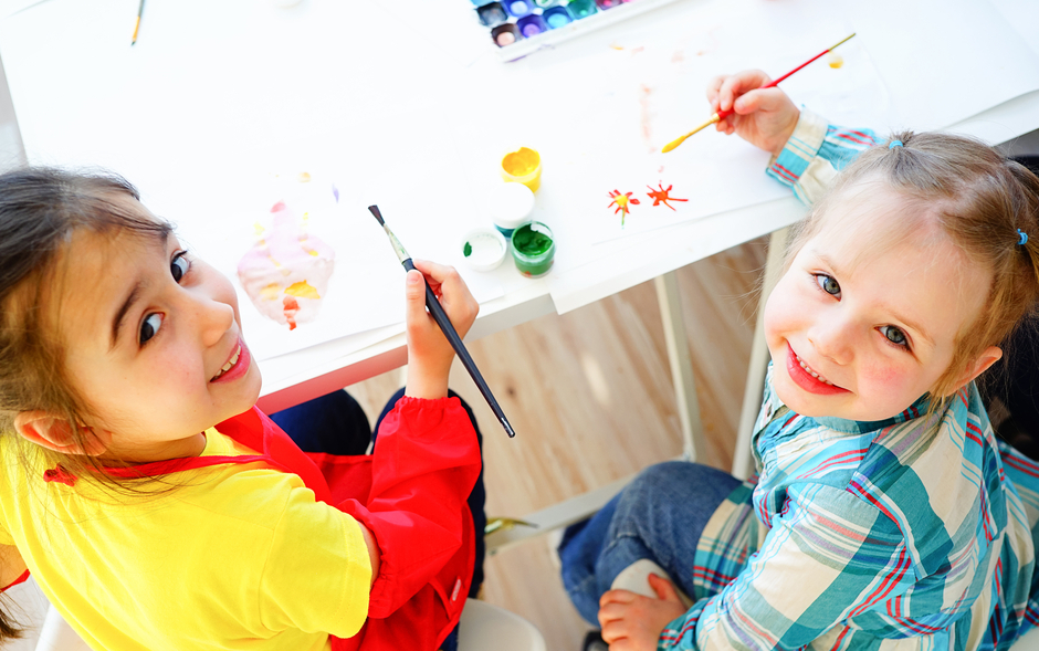 Mess around With Arts And Crafts With These Tips