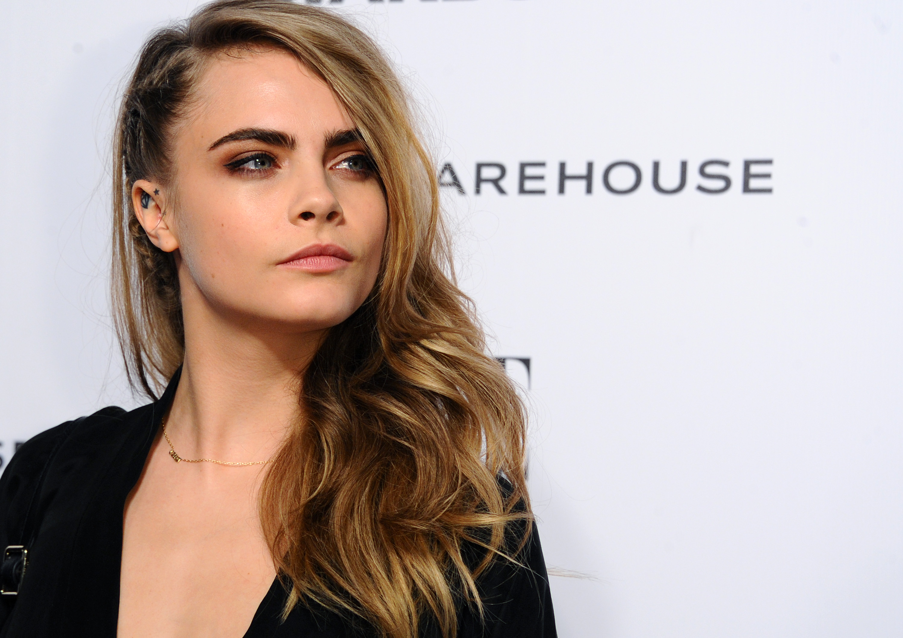 Why Cara Delevingne Decided to Quit Modeling Has a Lot to Do With Feminism