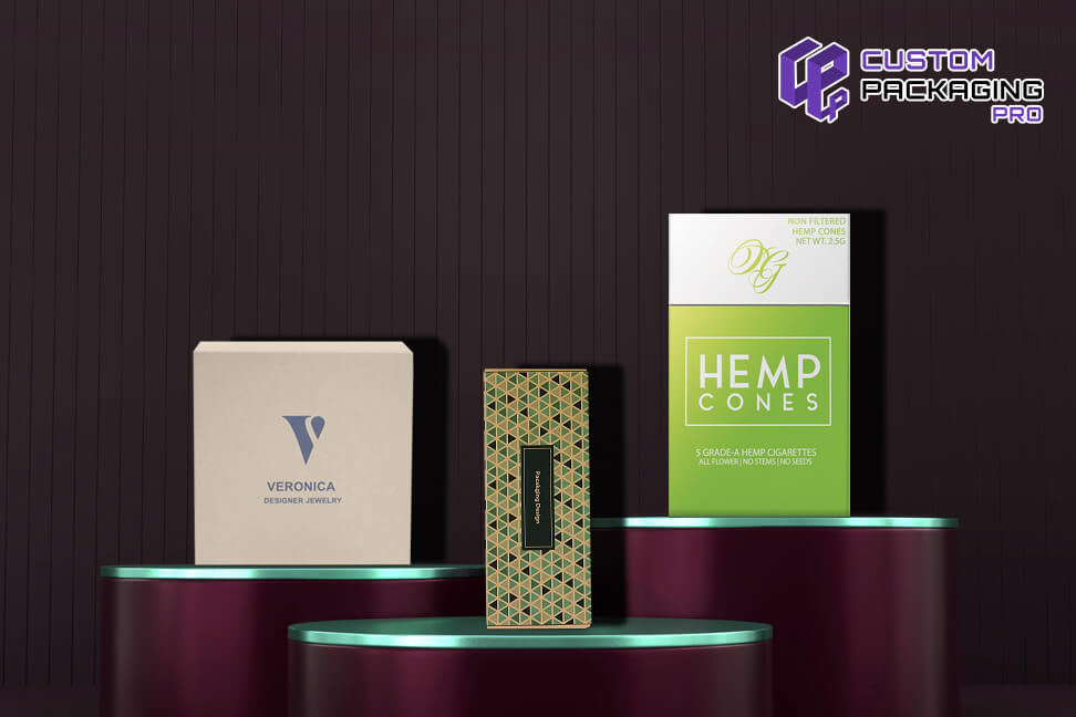 Printed Boxes Packaging
