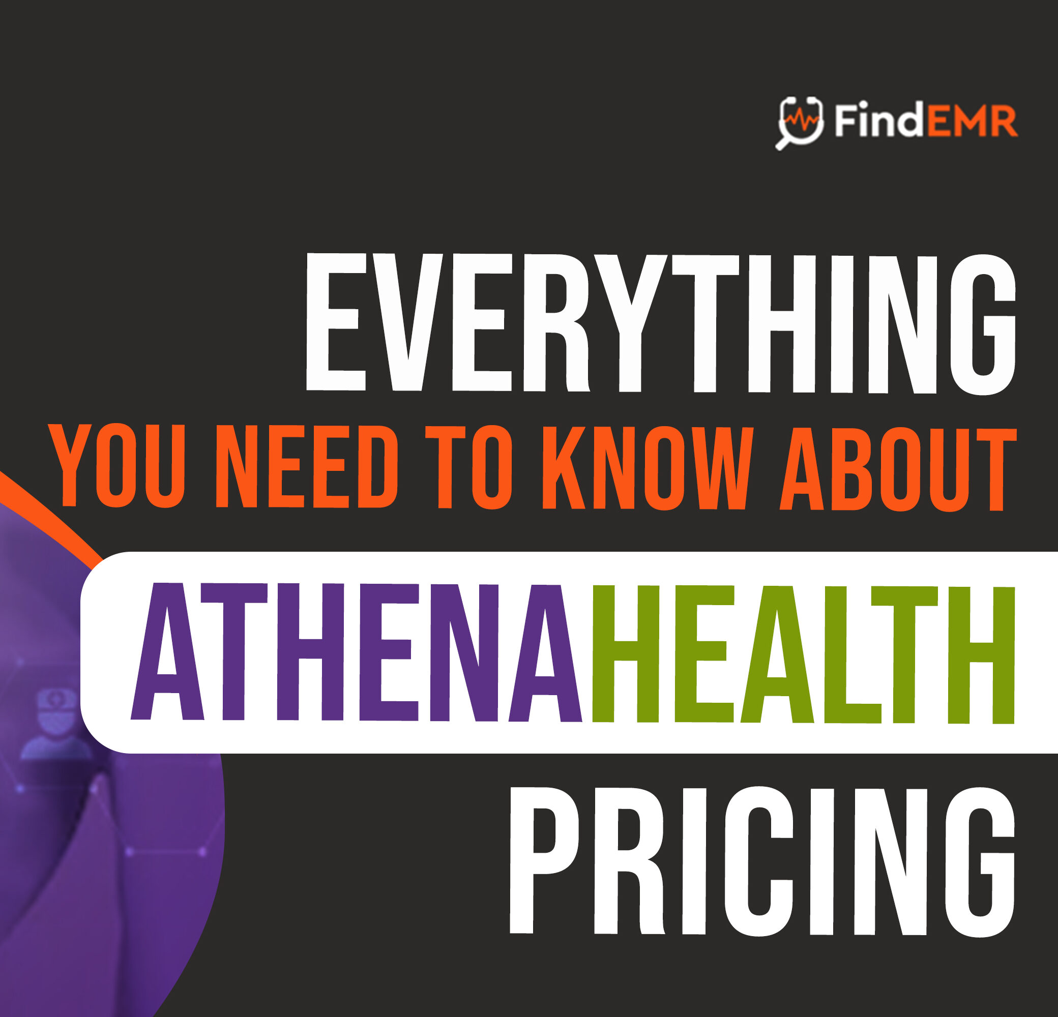 everything you need to know about athenahealth pricing
