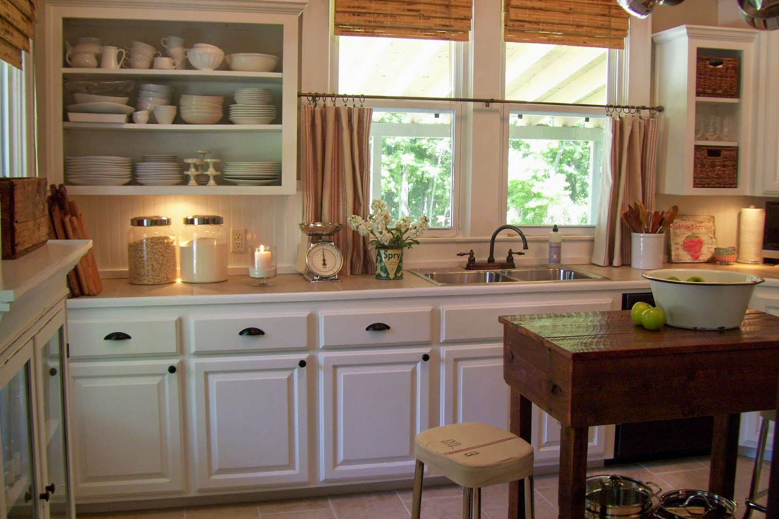 DIY Kitchen Remodeling and Repairs