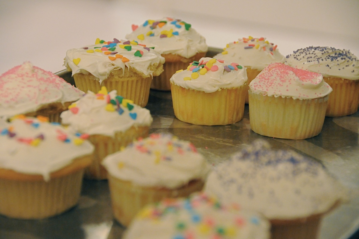 Types of Cake To Eat On Special Occasions