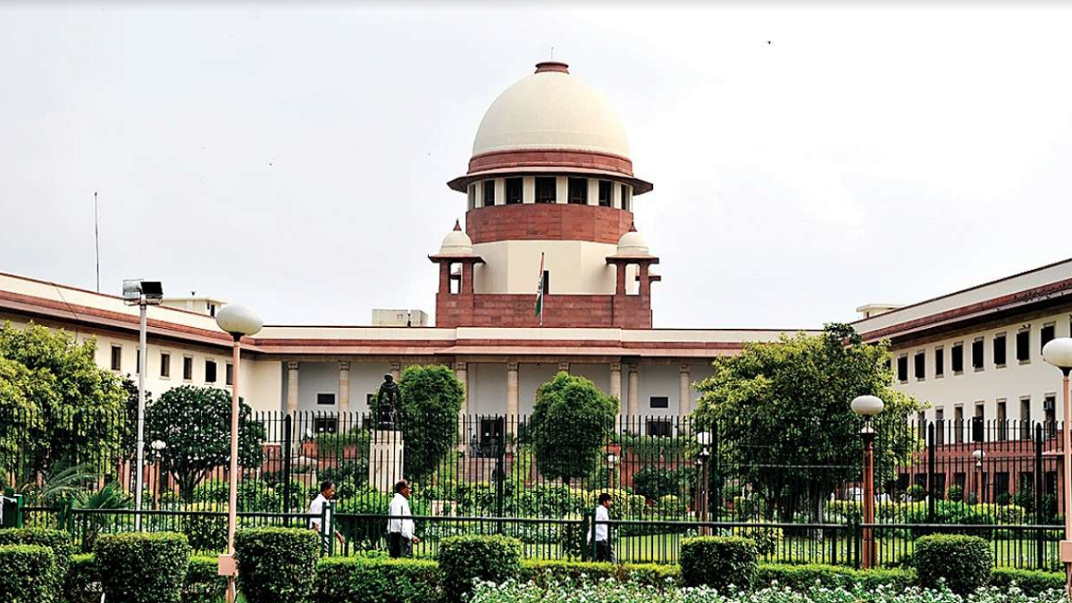 Honorable Apex Court
