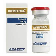 A Quick Overview on Winstrol in India