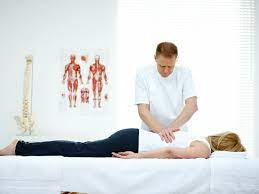 Find Ultimate Relaxation With Trager Massage
