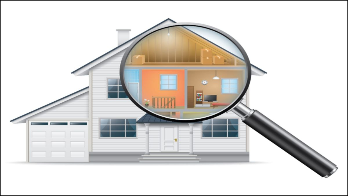 home inspection services north richland hills