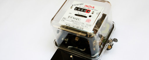 Electricity meter suppliers in Indi