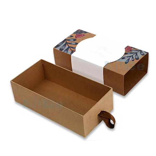 Sleeve Boxes: The Modern Packaging Type to Attract Customers