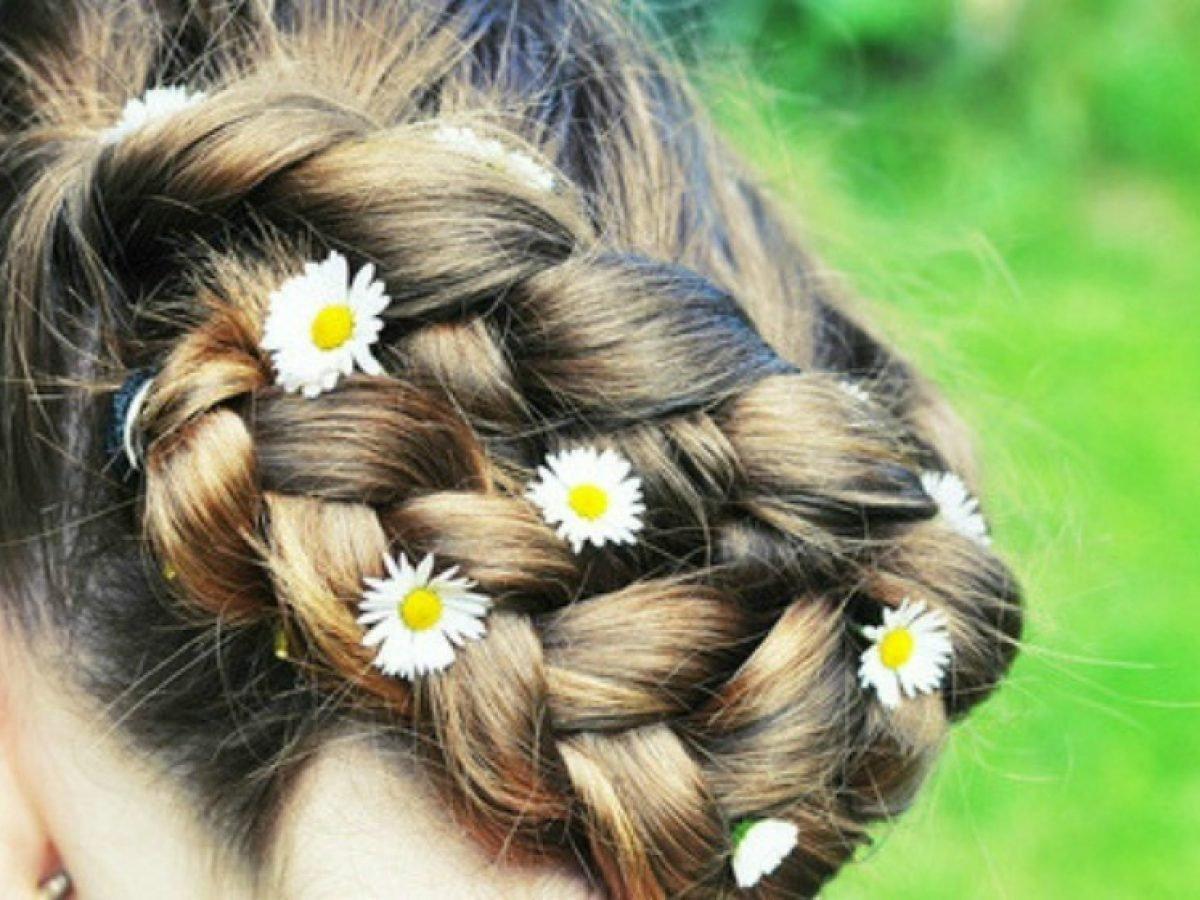 How to Create Beautiful Prom Hairstyles