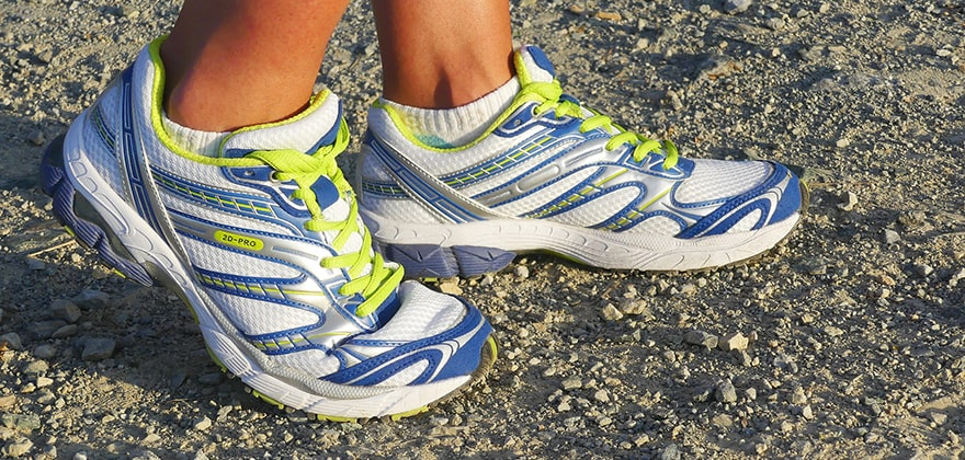 10 BEST RUNNING SHOES