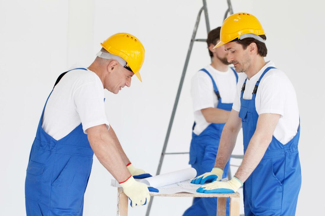 house painting services sydney
