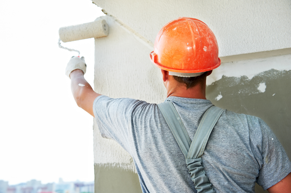 commercial painting contractors Baltimore