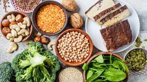 Great Vegetarian And Vegan Protein Sources To Consider