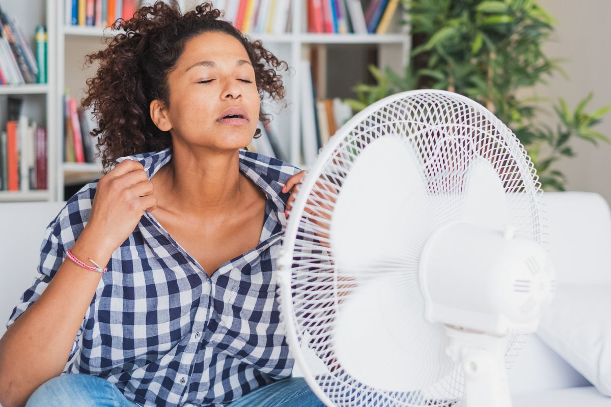 Explore The Best Ways To Treat Hot Flashes