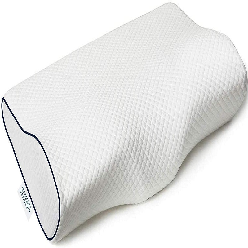 orthopedic cervical pillow