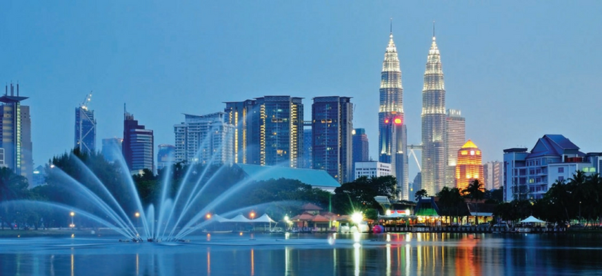 places visit in Malaysia