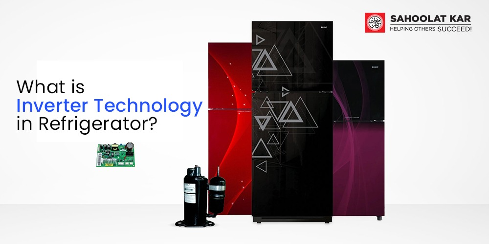 All About What is Inverter Technology in Refrigerator