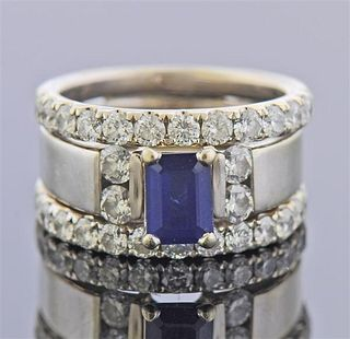 ring at auction