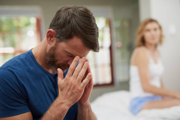 Erectile Dysfunction Does Not Have to Be Dysfunctional
