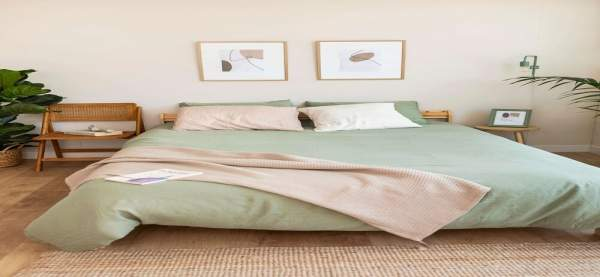 shopping for bedsheets online