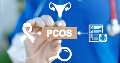 Relieve Symptoms of Polycystic Ovary Syndrome