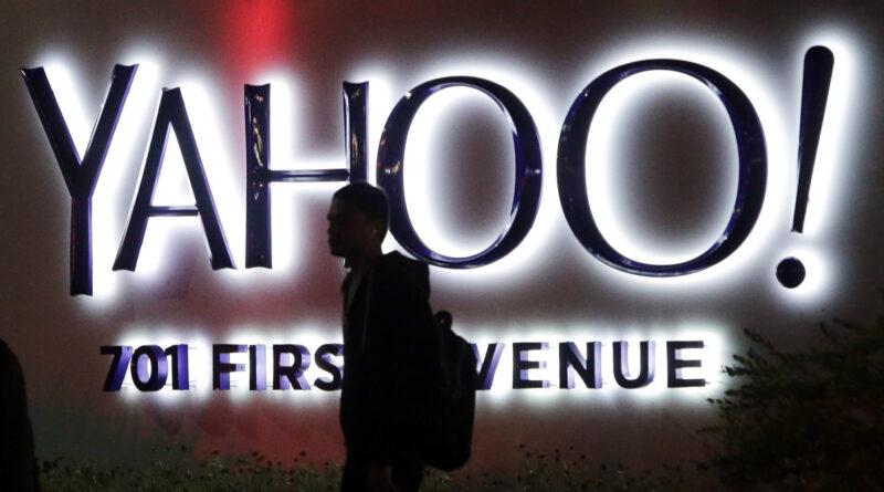 Yahoo Requests U.S. Intelligence Services for Transparency