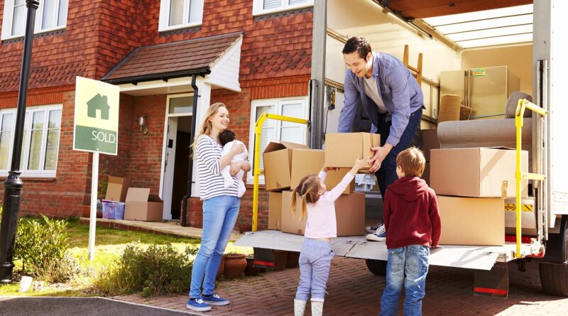 Things to Instantly Do after Buying a Home