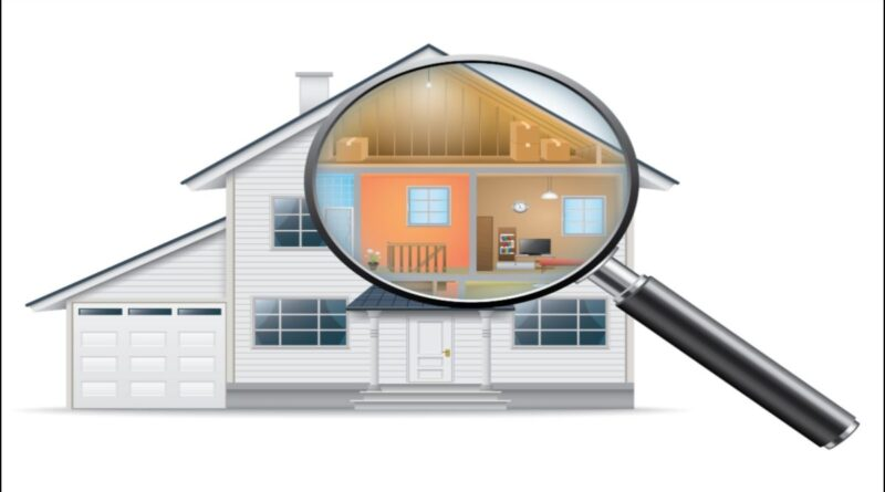 Home inspection north richland hills