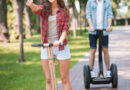Is it legal to use a hoverboard in the UK?