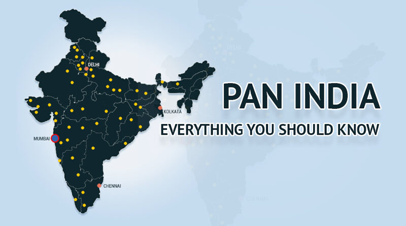 Things you should know about PAN India