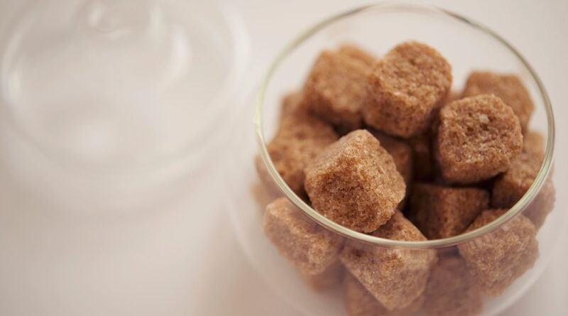 What is the purpose of Muscovado sugar?