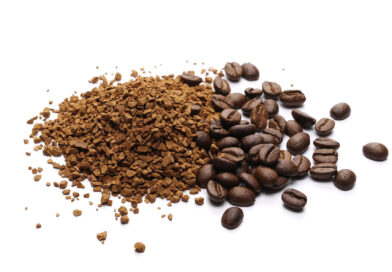 Instant Coffee Market Share & Size   Global Industry Trends, Growth and Analysis Report 2021-2026
