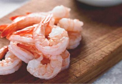 Indian Shrimp Market 2021-2026: Industry Overview, Trends, Size, Share, Growth and Forecast