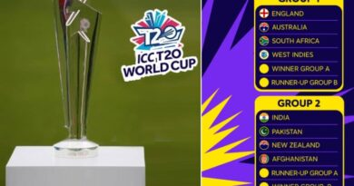 ICC T20 World Cup 2021: Everything That You Need To Know