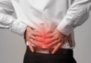 Lower Back Pain Relief with Chiropractic